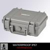 Wonderful waterproof dustproof rushproof plastic equipment tool big safety case with foam