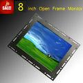 789101215171921.5型tft液晶モニターフレームレス最高品質