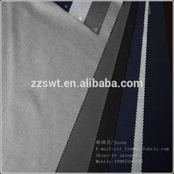 hot sale formal 3 piece tr suit fabric for business men