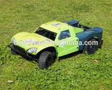 1/5 rc cars petrol powered in radio control toys, 29cc engine,petrol rc