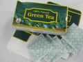 зеленый чай в пакетиках вади др.- nahil бренда