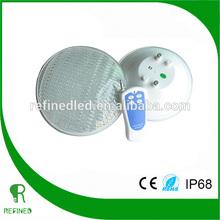 Factory price ip68 18w 12v/24v led swimming pool lighting