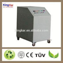 car support special custom hydrogen steam generator for car