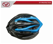 high gloss PC shell helmets mountain bike helmet safety helmet