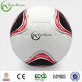 Zhensheng 2014 couro pu bola de futebol mini/futebol