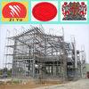 light steel construction villa