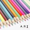 3.5/7inch wooden sharpened promotion Color Pencil set