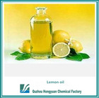 Pure And Natural Lemon Oil