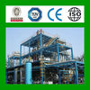 automatic UVO biodiesel Machine to get biofuel from used vegetable oil