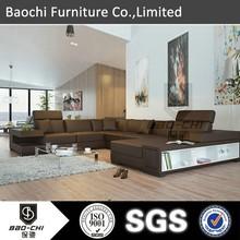 large black and white leather sofa set modern sofa image C1120