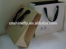 Paper cloth shopping Bag