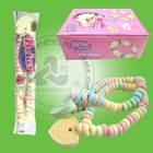 Dextrose Press Candy 22gr Heart Sweet Necklace Candy