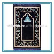 Special Price OEM Manufacturer Hot Sale Polyester Custom Cheap Adult Muslim Islamic Travel Prayer Mat