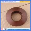 Carbon steel coned-disc spring/disc spring,/Belleville spring