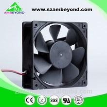 120x120x38mm Brushless DC Axial Fan 12v 24v 48v