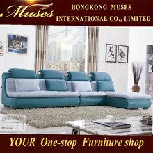 2014 NEW fashion fabric sofa designs F8125