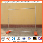 Quality Temporary Portable Metal Fence Panels