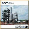 160t/h estacionario asfalto instalaciones, la planta de asfalto, asfalto maquinaria de producción