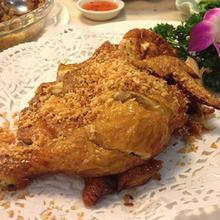 Garlic Chicken liquid food flavor