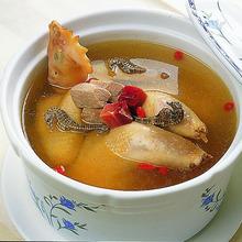 Plain Boiled Chicken liquid food flavour