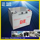 12V 38Ah ups inverter battery dry cell battery ups