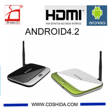 android smart media player mini pc