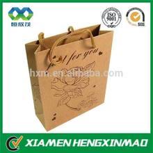 Kraft Paper Bag&Brown Kraft Paper Bag Manufacturer