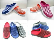 2014 Knitting & Mesh Sport light EVA Casual Shoes