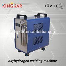 2014 popular vehicle emission testing mobile car wash equipment