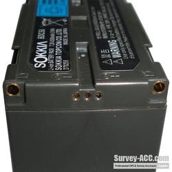 Sokkia BDC58 7.2/4600mah Li batteries best price