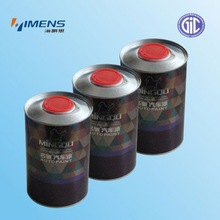 2k pure solid auto paint pigment for cars