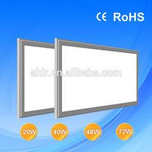 2ft*4ft slim 72w led ceiling panel light 600*1200mm daylight