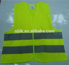 2014 Hot Selling Cheap Reflective Safety Vests