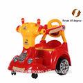 hot bateria operado roda rc carro brinquedos para as crianças