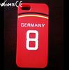 Creative designer world cup 2014 souvenir mobile phone case