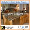 Baltic Brown Lowes Granite Countertops Colors