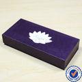 carton des boîtes à fleurs