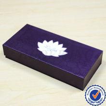 Cardboard Flower Boxes