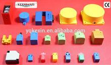 hot sale 5 mm 8 mm 10 mm 20 mm sensing distance column type proximity switch