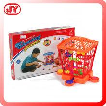 Mini basketball Self-assembling shooting game for childhood