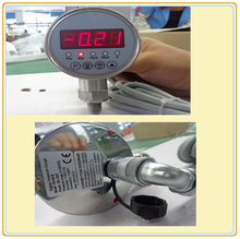 PD306 LEDclear display pressure transmitter For Wide Scope Of Application