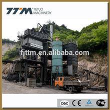 80t/h asphalt batch machine, asphalt batch mix plant