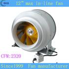 3 speed control UL components exhaust fans/roof turbine fan