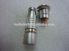 IP50 industrial male and female EGG series plug waterproof IP68
