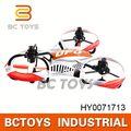 3195 4ch 2.4g triaxial turbopropulseur avion avion avec 6 axes. gyro rc jouet ovni avion rc quadcopter hy0071713