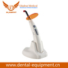 Top quality and low price Gladent factory new design dental led curing light -(wireless)