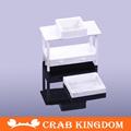 Modelo de bricolaje de construcción accesorios interiores de material del modelo 1:30 dresser