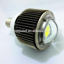 Good Color Consistency 4500~5000 lumens 50W Bay Light 95lm/watt high bay t5 fluorescent