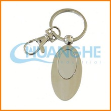 Made in china exquisite zodiac key chains