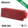 High quality subwoofer bluetooth speaker built in Li battery